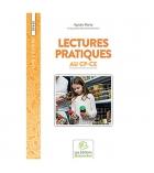 Livre fiches de travail - Lectures Pratiques - cycle 2