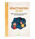 Livre fiches de travail - Réactivation - CE2