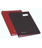 Parapheur standard + onglet 18 compartiments
