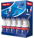Pack de 15 + 5 correcteurs TIPP-EX - Rapid