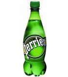 Pack de 24 bouteilles eau PERRIER - 50 cl