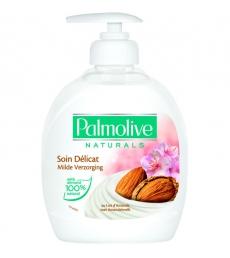 Flacon gel lavant pour les mains au lait d'amande COLGATE PALMOLIVE - 300 ml
