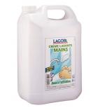 Savon liquide pour les mains Lagor - 5 litres