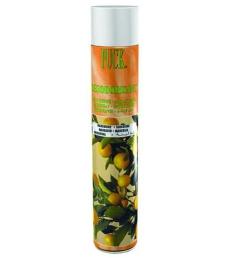 Désodorisant - parfum mandarine - 750 ml