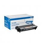 Cartouche d'impression laser noir BROTHER 1200 pages - TN2210