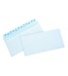 Boîte de 500 enveloppes auto-adhésives GPV - 110 x 220 mm - sans fenêtre - 75 g