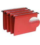 Paquet de 25 dossiers suspendus pour tiroir - fond 15 mm