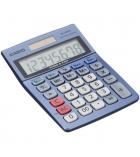 Calculatrice de bureau CASIO - MS 88TER - 8 chiffres