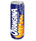 Pack de 24 canettes slim ORANGINA - 33 cl