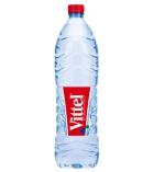 Pack de 24 bouteilles d'eau VITTEL - 50 cl
