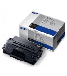 Cartouche d'impression laser noire SAMSUNG 5000 pages - MLT-D203L