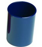 Pot à crayons translucide
