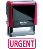 """Tampon TRODAT- X printy - encrage automatique """"urgent"""""""