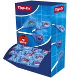 Pack de 15 + 5 correcteurs TIPP-EX - Easy Correct - 4,2 mm x 12 m