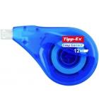 Roller de correction TIPP-EX - Easy Correct - 4,2 mm x 12 m
