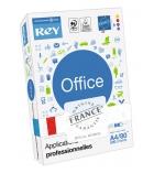Carton de 5 rames de 500 feuilles de papier INTERNATIONAL PAPER Rey Office - A4 80g
