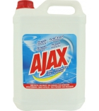 Nettoyant AJAX frais multi-surfaces - 5 litres