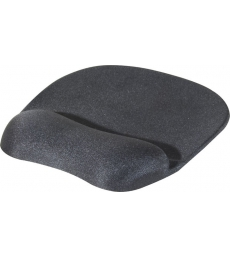 Tapis de souris avec repose-poignet