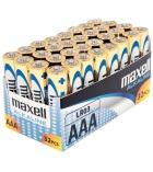 Box de 32 piles - LR03 AAA