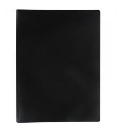 Protège-documents PVC - 50 pochettes/100 vues