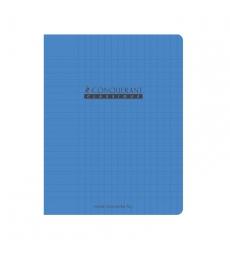 Cahier polypro CONQUERANT CLASSIQUE 48 pages 21 x 29,7 cm séyès