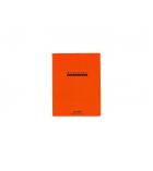 Cahier polypro CONQUERANT CLASSIQUE 48 pages 24 x 32 cm séyès