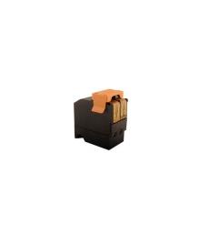 Cartouche compatible pour Neopost machine à affranchir encre bleue 7200260V