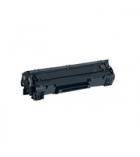 Cartouche d'impression laser noire compatible neuve pour HP 18000 pages - CF287X