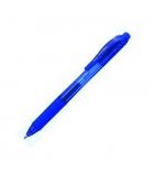 Roller encre gel rétractable PENTEL - Energel BL110 - pointe métal