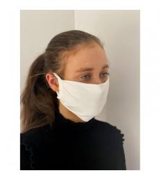 Masque individuel de protection en textile
