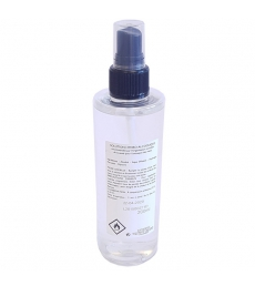 Solution hydroalcoolique pompe spray 200 ml