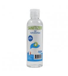 Gel hydroalcoolique virucide SANITIZER 100 ml
