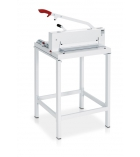 Massicot sur stand métallique - IDEAL - 4300