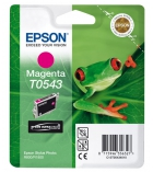 Cartouche d'impression jet d'encre - EPSON - encre magenta - T054340