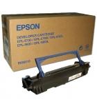 Cartouche d'impression laser monochrome - EPSON - toner noir - S050010