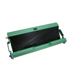 Ruban transfert thermique - compatible neuf pour  Brother - toner noir - 140 pages - PC75