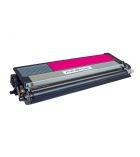 Cartouche d'impression laser - compatible recyclée pour Brother - toner rouge - 1500 pages - TN-320M