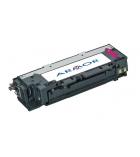 Cartouche d'impression laser - compatible recyclée pour HP - toner rouge - 4000 pages - Q2673A