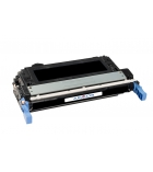 Cartouche d'impression laser - compatible recyclée pour HP - toner noir - 11000 pages - Q5950A