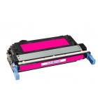 Cartouche d'impression laser - compatible recyclée pour HP - toner rouge - 10000 pages - Q5953A