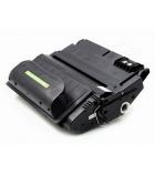 Cartouche d'impression laser - compatible neuve pour  HP - toner noir - 10000 pages - Q5942A