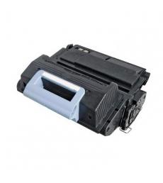 Cartouche d'impression laser - compatible neuve pour HP - toner noir - 18000 pages - Q5945A