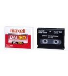 Cartouche 4 mm DAT - MAXELL - 160/80/160 Go