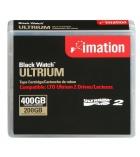 Cartouche de sauvegarde Ultrium LTO2 - IMATION - 200/400 Go