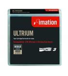 Cartouche de sauvegarde Ultrium LTO3 - IMATION - 400/800 Go