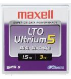 Cartouche LTO5 - MAXELL - 1500/3000 Go