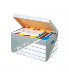 Paquet de 10 caisses en carton - FAST