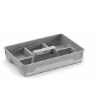 Organiseur gris - CEP - pour boîte de rangement Moover