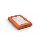 "Disque dur - LACIE - Rugged Mini - USB 3 - 2""5 - 500 Go"