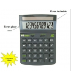 Calculatrice de bureau HITECH C1524 - 12 chiffres